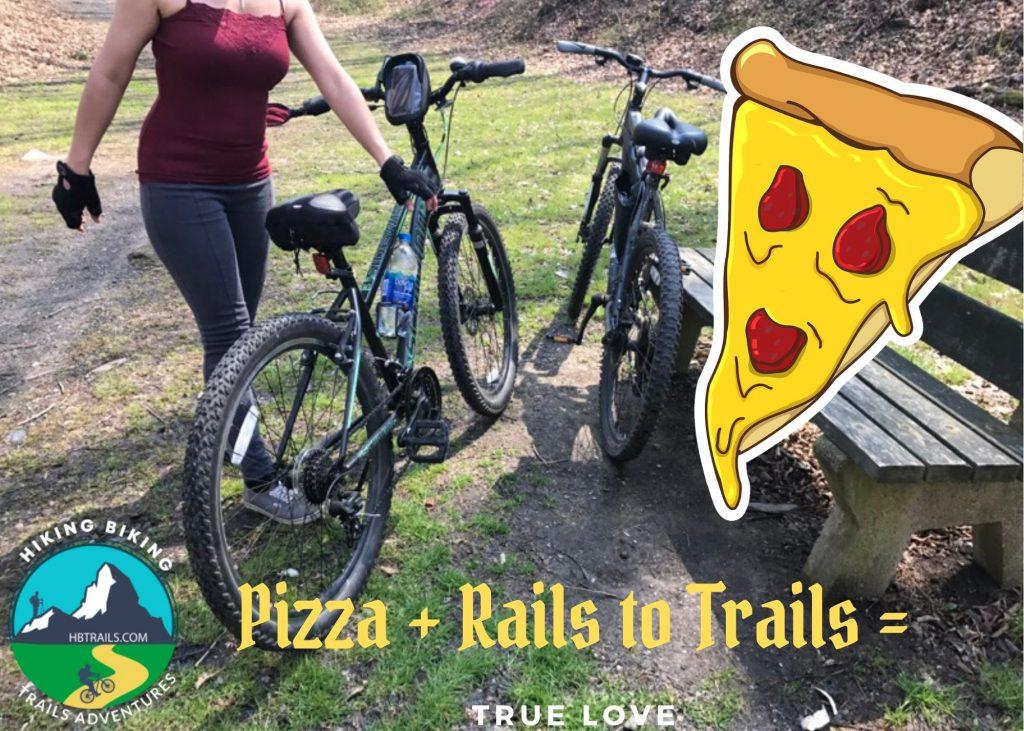 Hiking & Biking Rails to Trails NY
