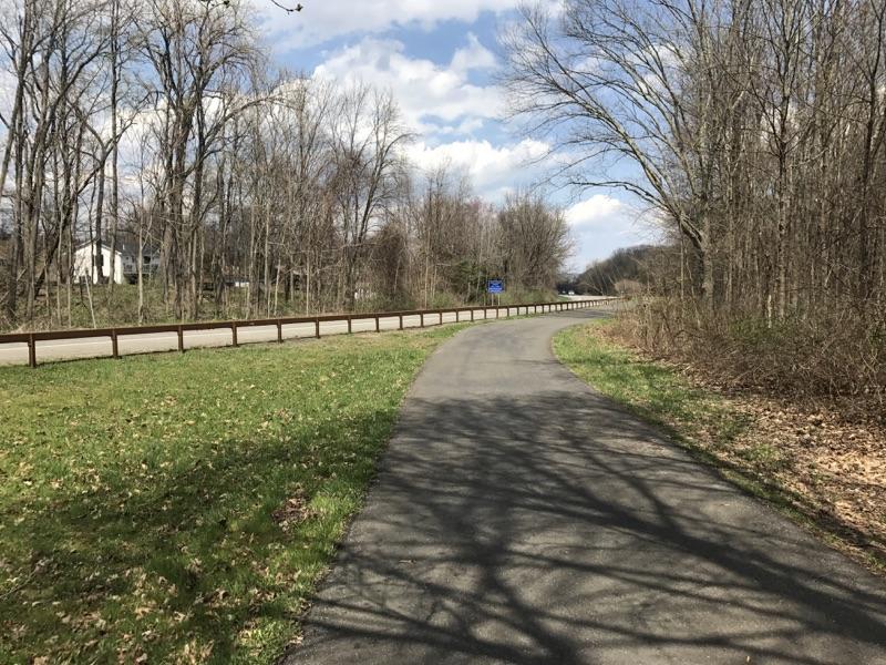 Hiking & Biking Trails NY